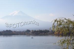 Der Fuji, eine Sehenswürdigkeit auf jeder Japanreise