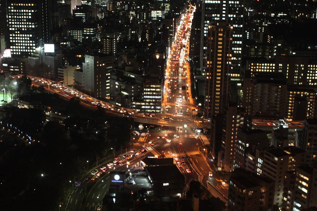 Autofahren in Japan