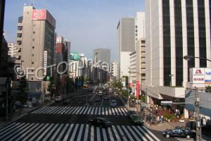 Geordneter Verkehr - Automieten in Japan ist problemlos