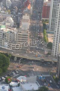 Verkehr in Großstädten - Beim Automieten in Japan berücksichtigen
