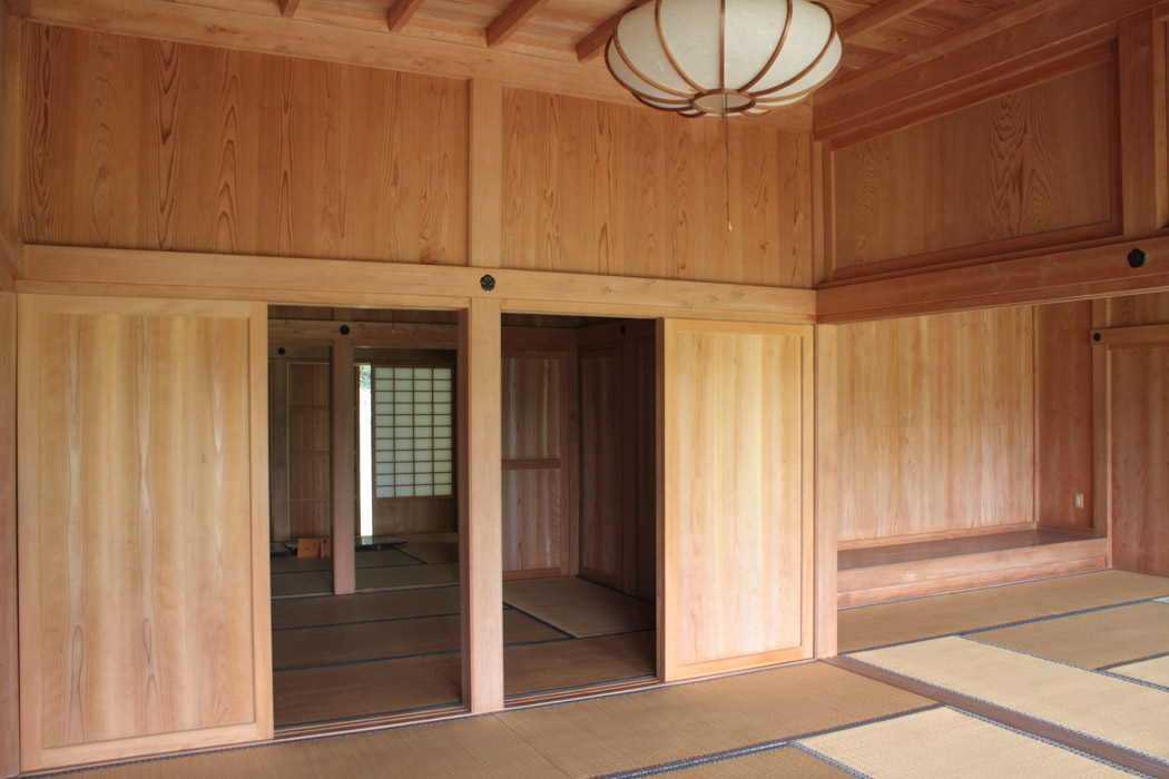 Japan Hotels, Übernachtung im Ryokan