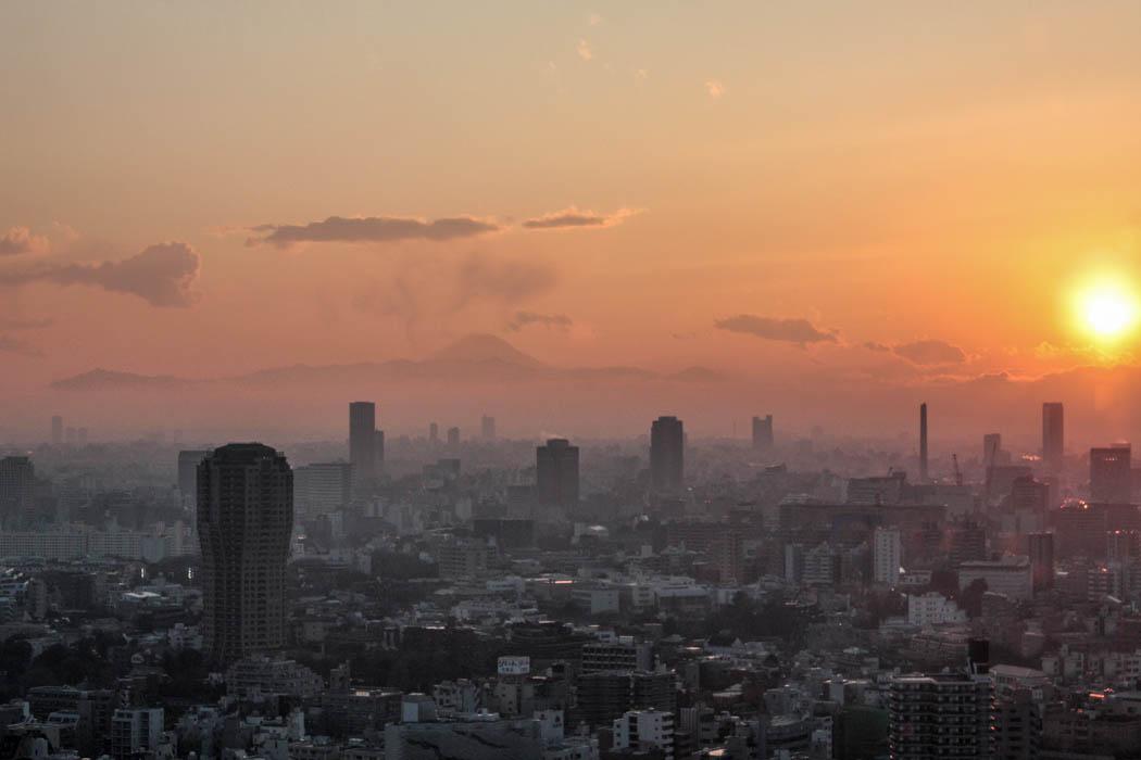 Tokio Reiseführer - Top 10 der schönsten Orte in Tokio