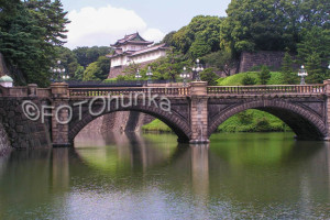 Tokio Reiseführer Top 8 Kaiserpalast und Regierungsviertel