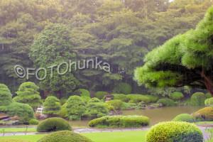 Tokio Reiseführer Top 10 Shinjuku Gyouen