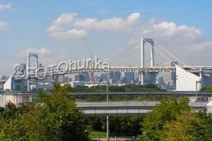 Tokio Reiseführer Top 1 Odaiba