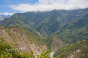 Taiwan die Insel aus Bergen - optimale Reisezeit für Taiwan von TRAVELhunka