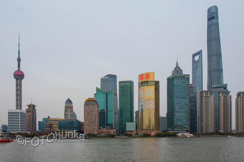 China - Land der Vielfalt mit TRAVELhunka