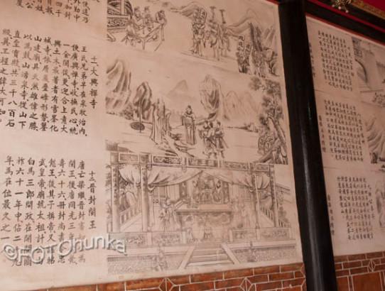 Taiwan ohne Chinesisch bereisen ist möglich - Tipps von TRAVELhunka