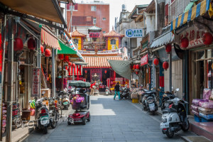 Kinmen - Goldenes Tor von Taiwan - Tipps von TRAVELhunka