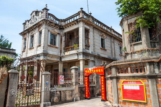 Jincheng - die goldene Stadt von Kinmen - Tipps von TRAVELhunka