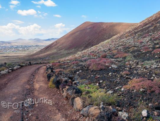 Wandern auf Fuerteventura - Tipps von TRAVELhunka