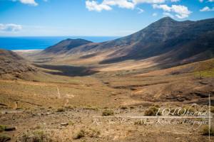 Wanderung auf Fuerteventura - Reisetipps von TRAVELhunka