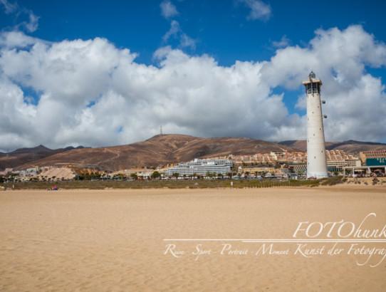 Morro Jable Fuerteventura - Reisetipps von TRAVELhunka